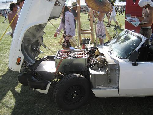 Electric Car Conversions