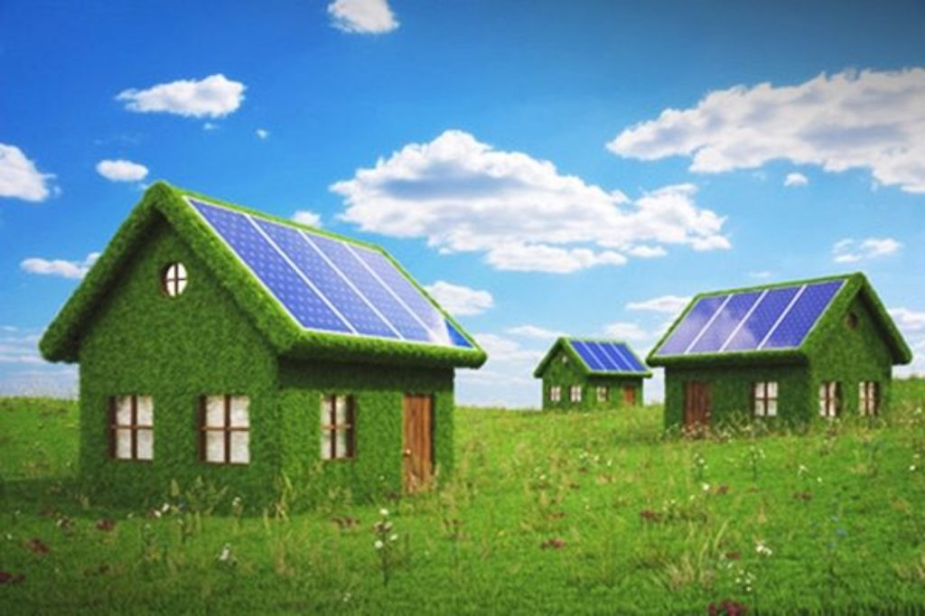 When it comes to going green, solar energy is among the fastest growing energy sources on the planet. Many homes now incorporated solar energy as a way of getting their power.